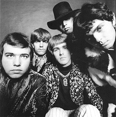 Electric prunes 1