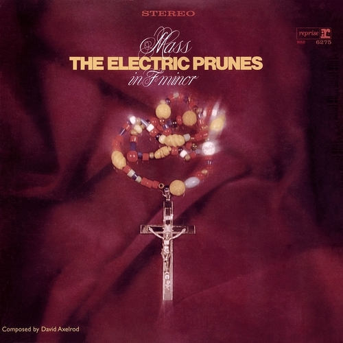 Electric prunes mass in f minor 68