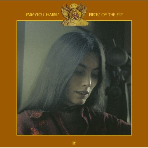 Emmylou harris pieces of the sky 75