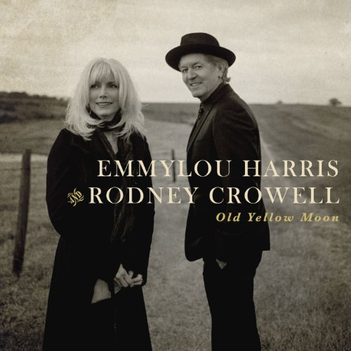 Emmylou harris rodney crowell old yellow moon 2013