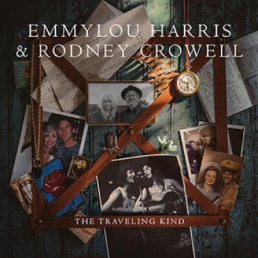 Emmylou harris rodney crowell the traveling kind