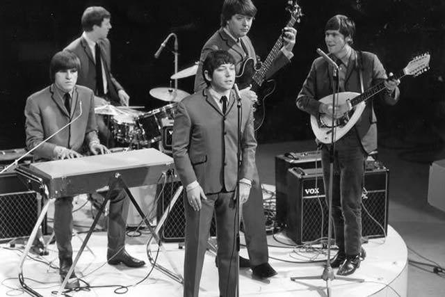 Eric burdon animals 2