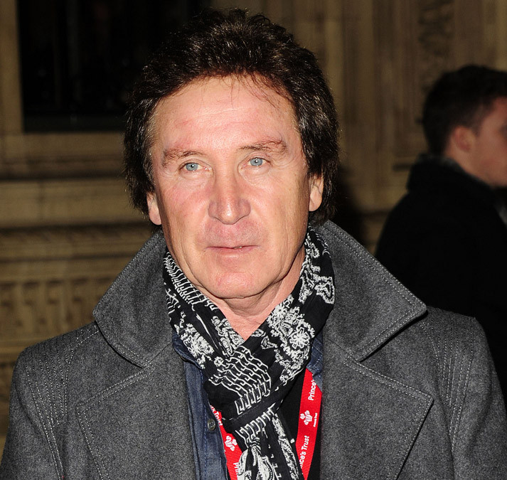 Faces kenney jones