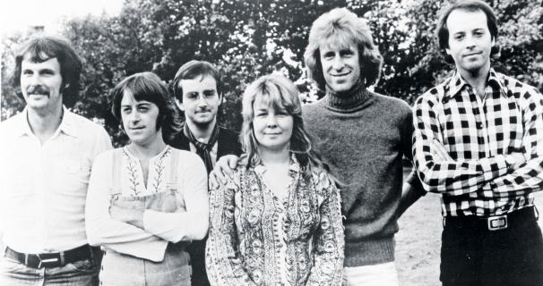 Fairport convention 3