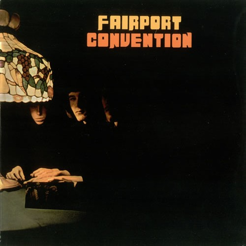 Fairport convention lp 68