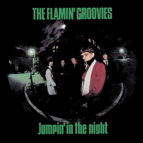 Flamin groovies jumpin in the night