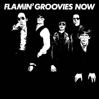 Flamin groovies now