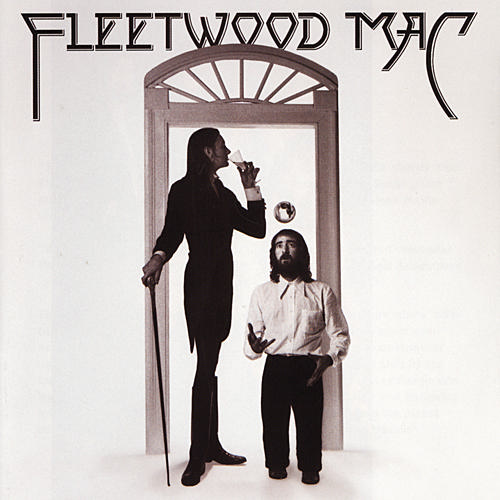 Fleetwood mac 75 white