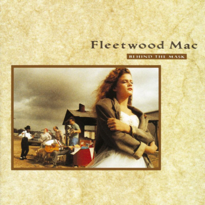 Fleetwood mac behind the mask