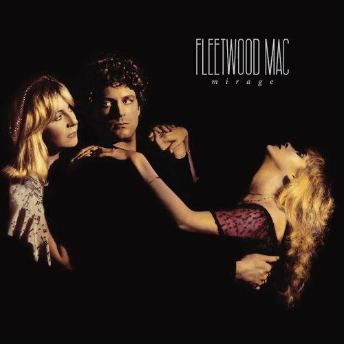 Fleetwood mac mirage 1982