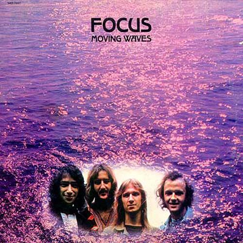 Focus moving waves 1971