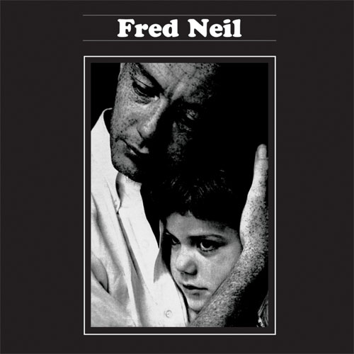 Fred neil lp