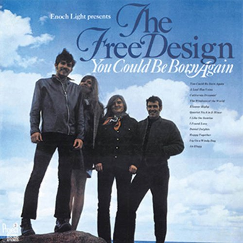 Free design you could be born again