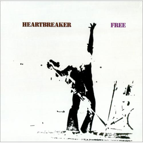 Free heartbreaker sealed lp record 419805