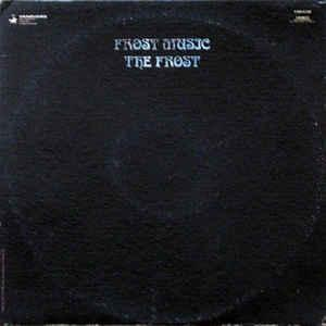 Frost frost music lp