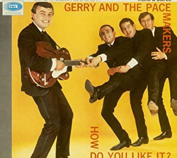 Gerry pacemaker how do you like it 1963