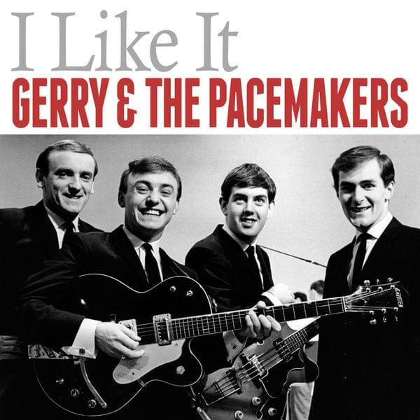 Gerry pacemaker i like it