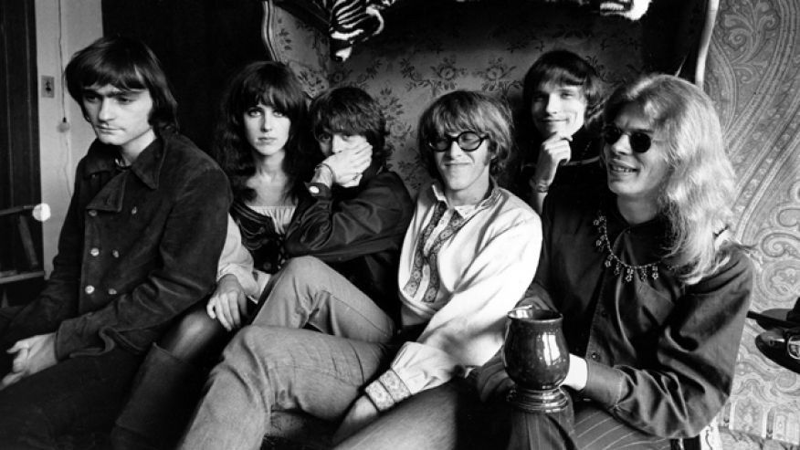Graceslickjefferson airplane