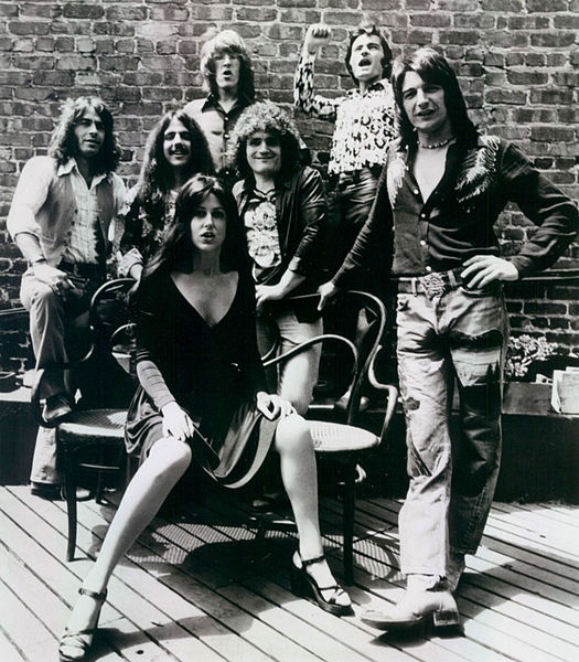 Graceslickjeffersonstarship
