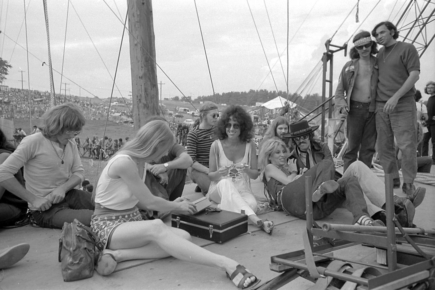 Graceslickwoodstock