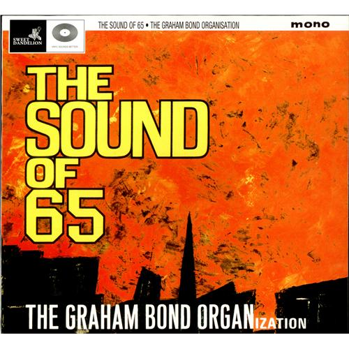 Graham bond organization the sound of 65