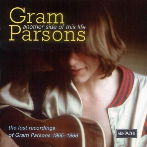 Gram parsons another side 2000