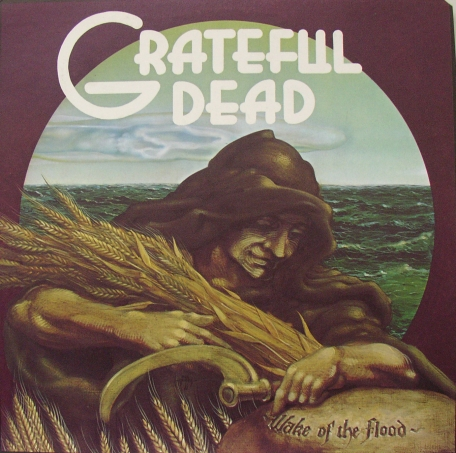 Grateful dead wake flood