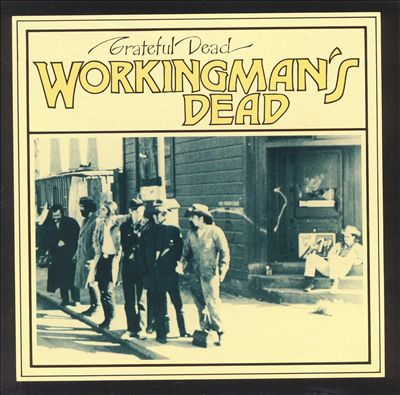 Grateful dead workingma s dead