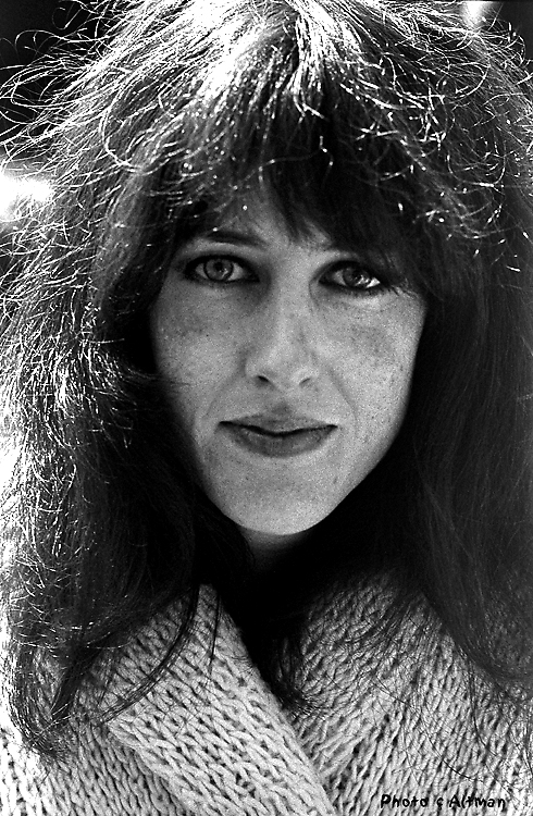 Great society grace slick