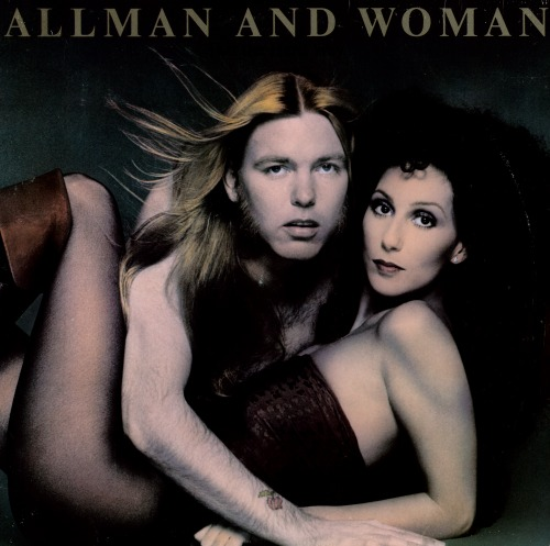 Gregg allman allman and woman