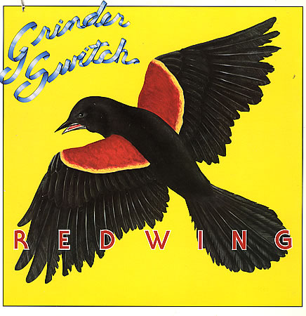 Grinderswitch redwing