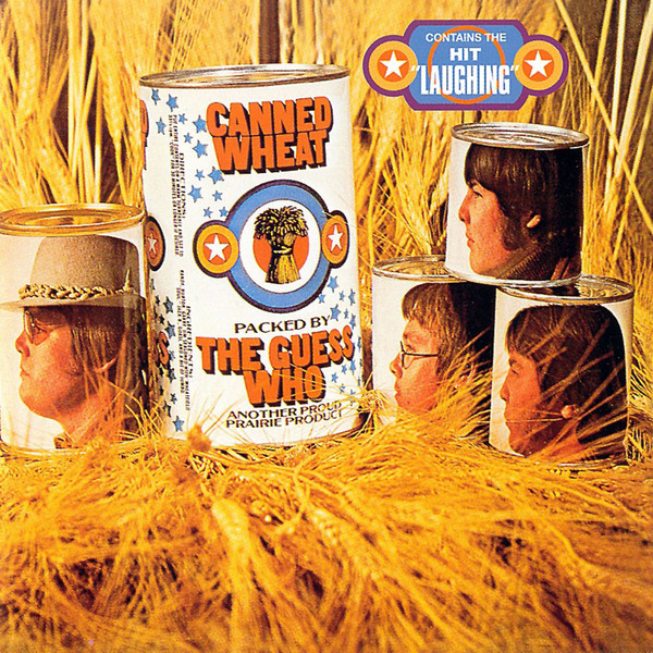 Guess who canned wheat 69