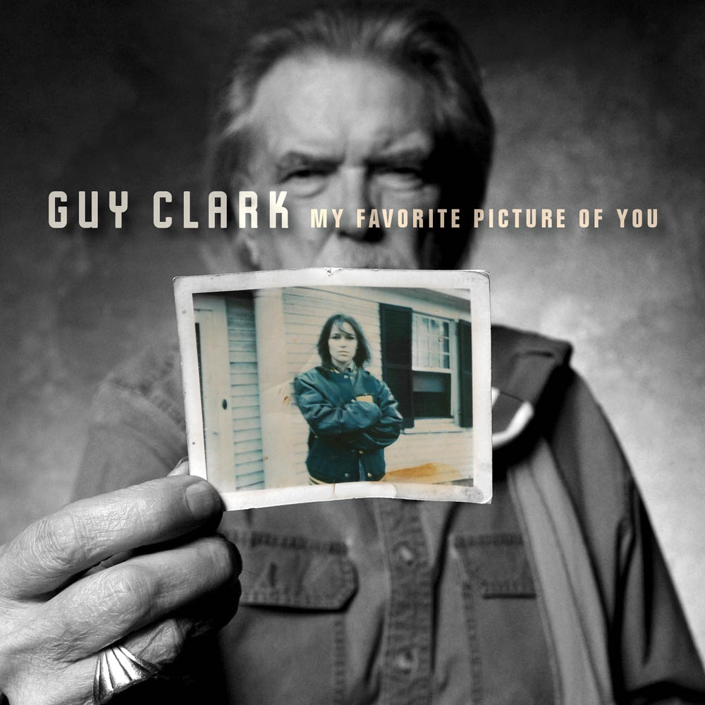 Guy clark my favorite picture of you 2013