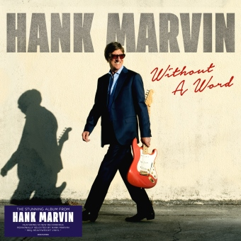 Hank marvin without a word