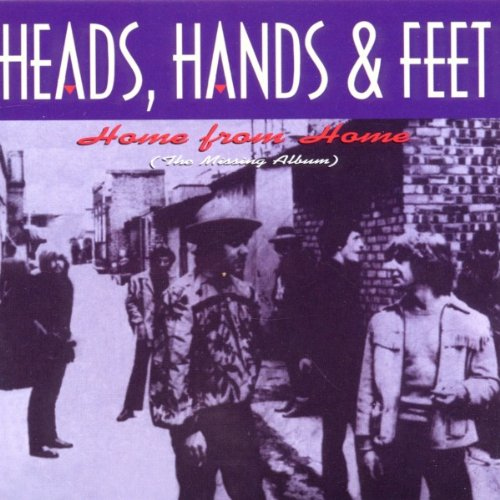 Heads hands feet home from home 1996