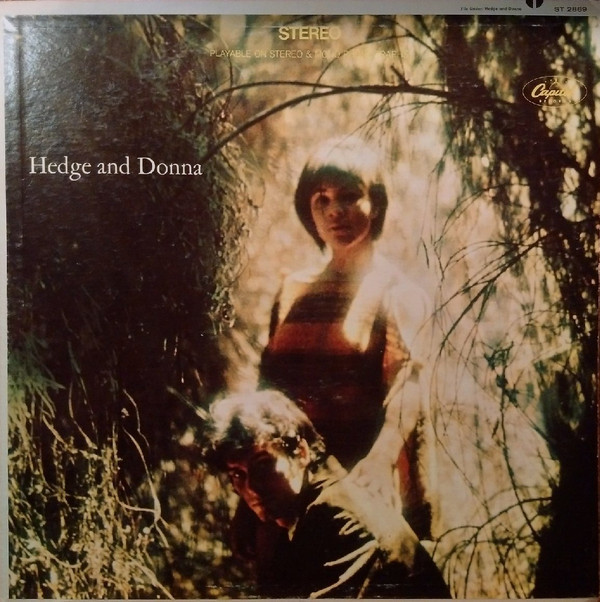 Hedge donna lp love