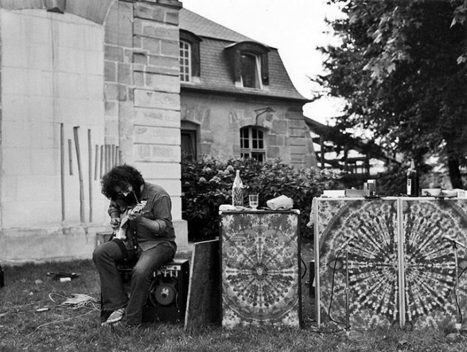 Herouville jerry garcia