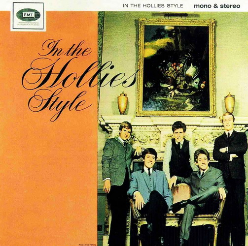 Hollies in the hollies style 64