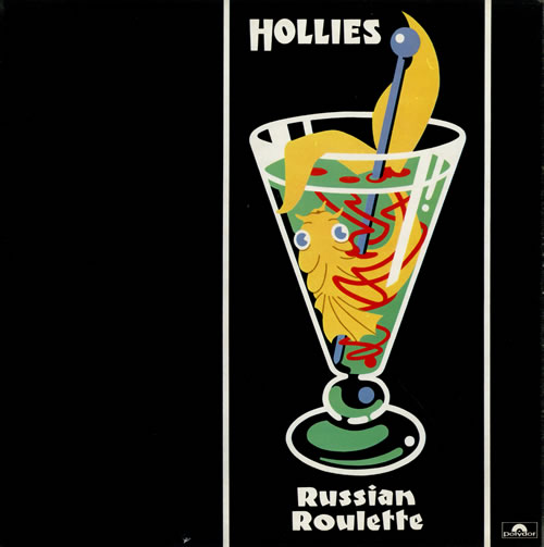 Hollies russian roulette
