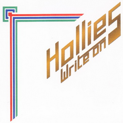 Hollies write on