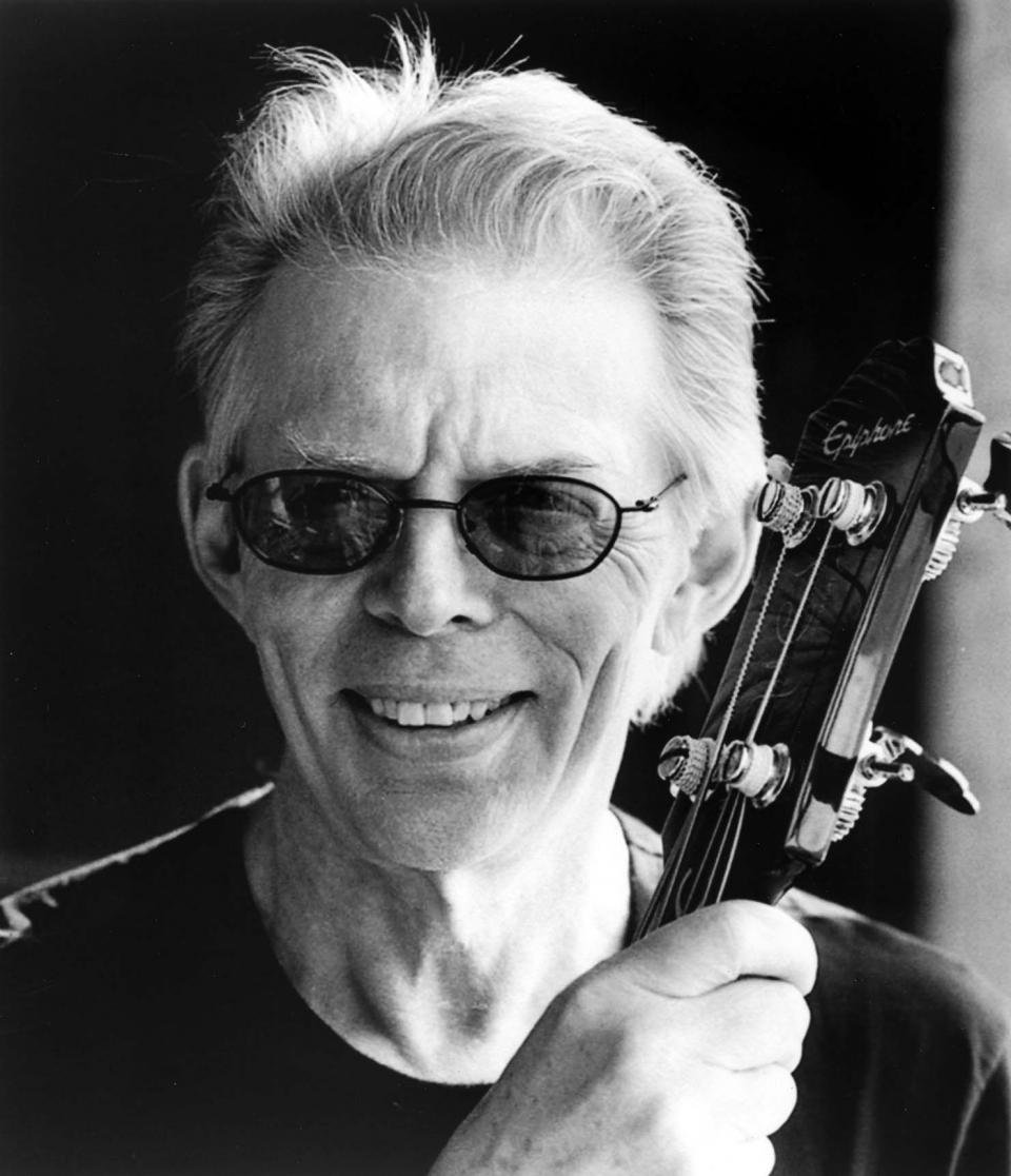 Hot tuna jack casady