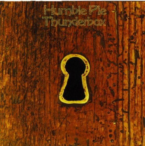 Humble pie thunderbox