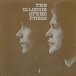 Ilinois speed press lp 1969