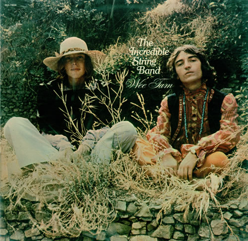 Incredible string band we tam