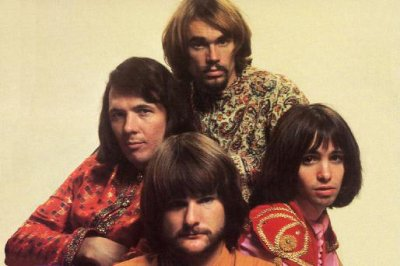 Iron butterfly 1967 69