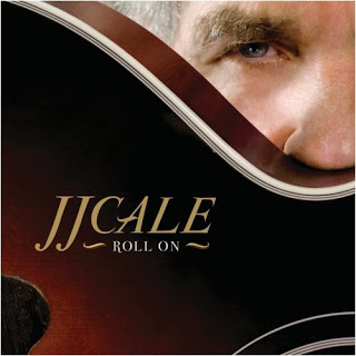 J j cale roll on 2009