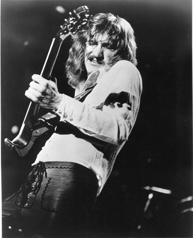 James gang joe walsh