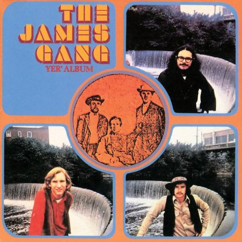 James gang yer album 1969