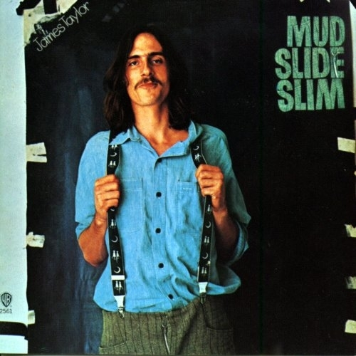 James taylor mud slim