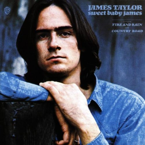 James taylor sweet baby